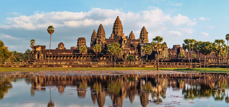 Cambodia – Human Rights and Social Justice