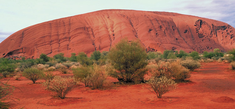 Splendours of the Outback and Top End