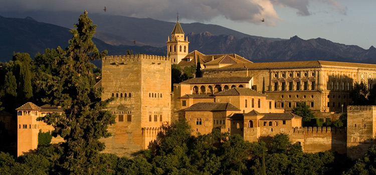 Cordoba – Granada add-on