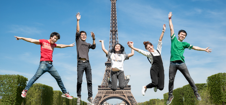 French Exchange Program