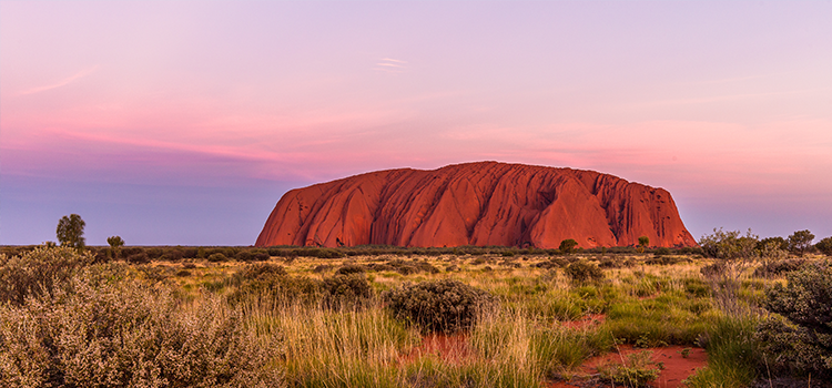 Natural Wonders of the Outback