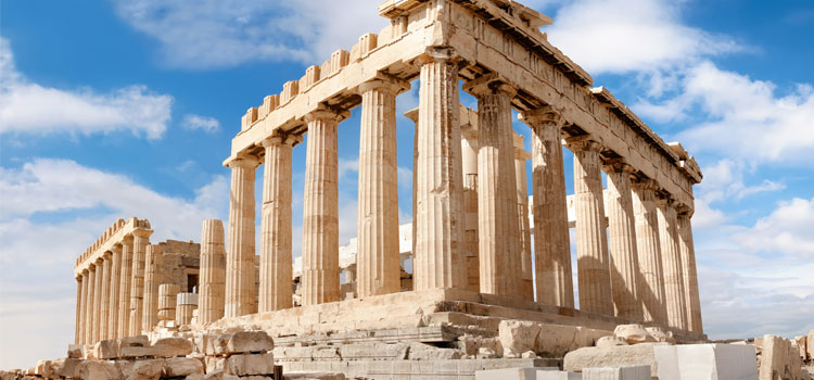 Ancient History – Greece and Italy