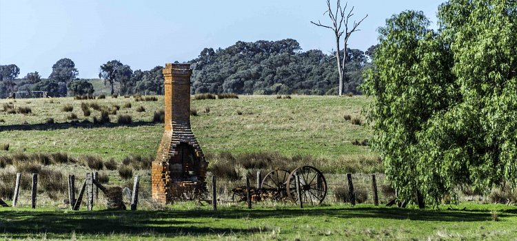 'The Hunt For Ned Kelly' school camp