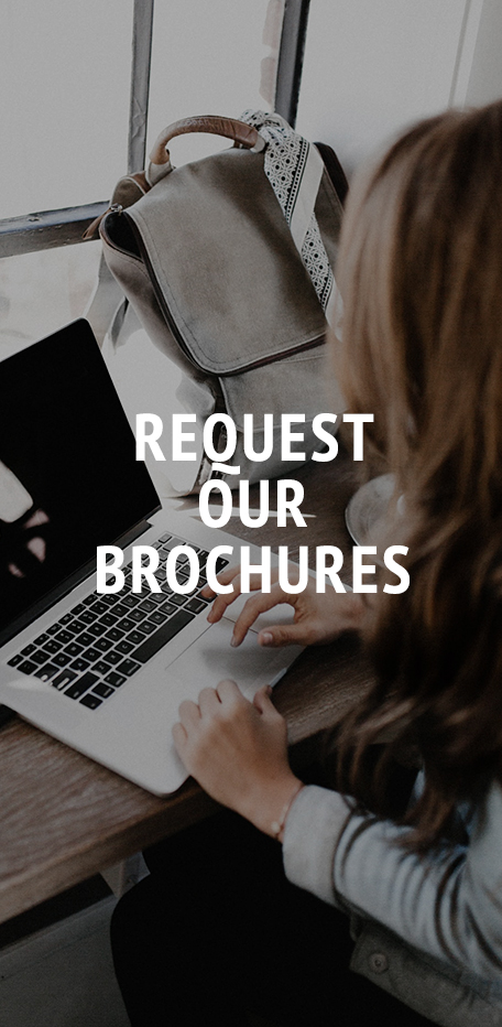 Request Our Brochures